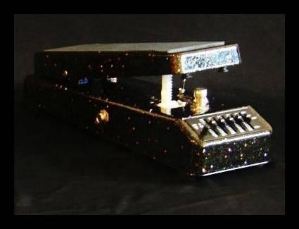 RMC 9 Bass Eqwahlyzer