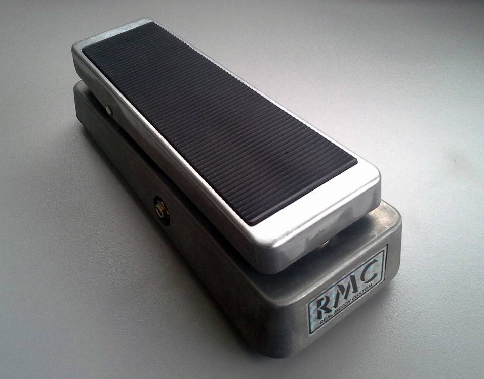 RMC 1 Limited Edition
