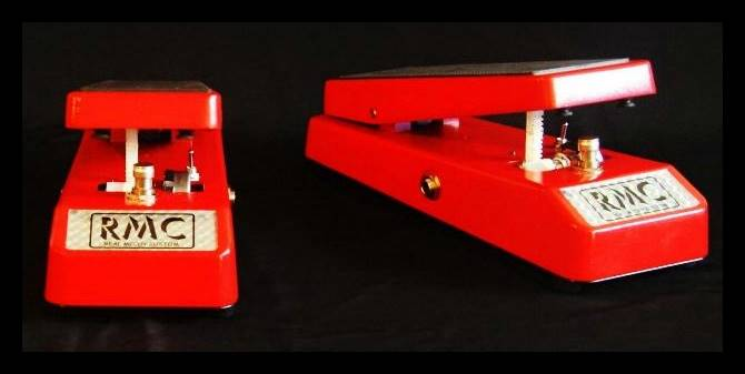RMC 5 Wizard Wah