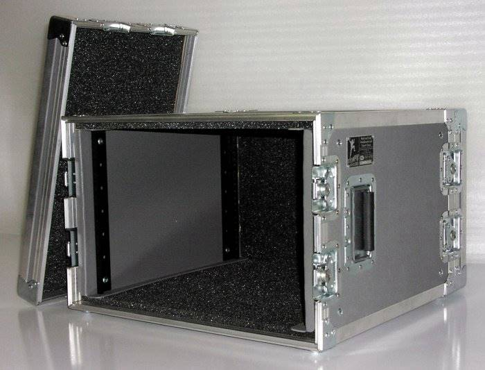 7u EZ-Shock Rackmount