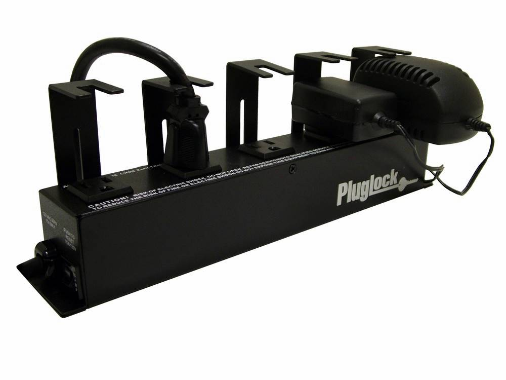 Furman Pluglock Outlet Strip