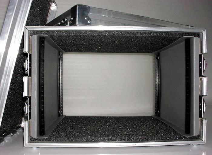 15u EZ-Shock Rackmount