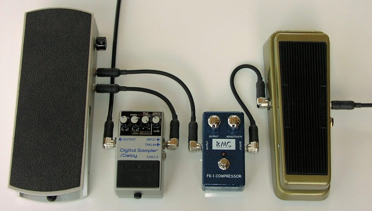Pedalboard Patch Cable Pedalboards By Stompin Ground