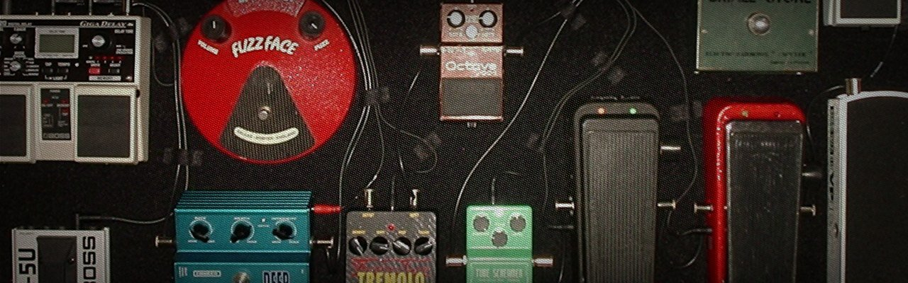 Pedalboards By Stompin Ground The Best Pedal Boards