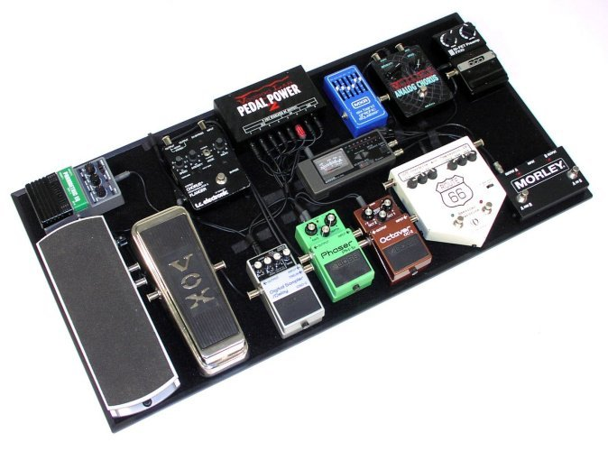 Pedalboard Systems Pedalboards By Stompin Ground