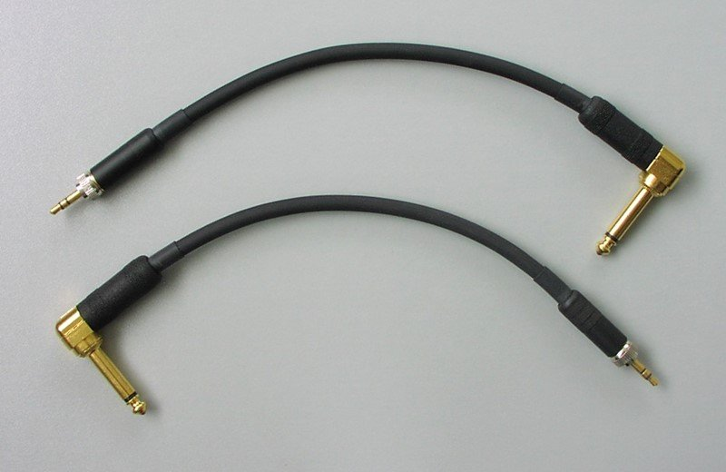 Sony Wireless Transmitter Cable