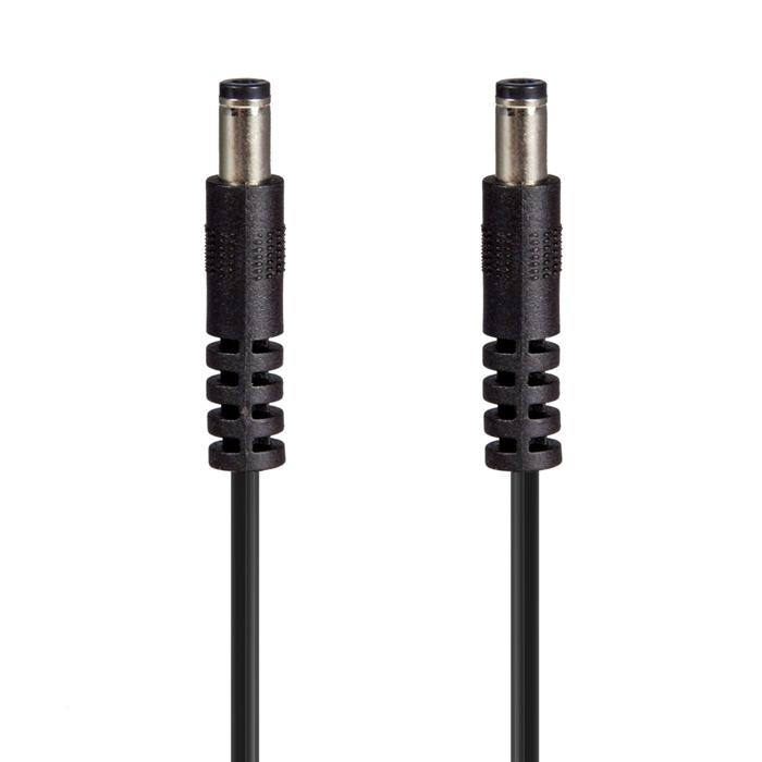 Power-All 2.1mm Barrel Plugs